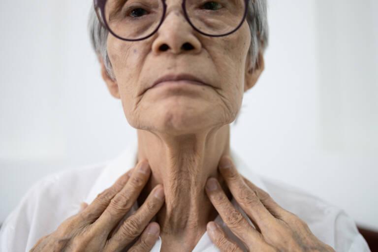 Dysphagia Treatment Maryland